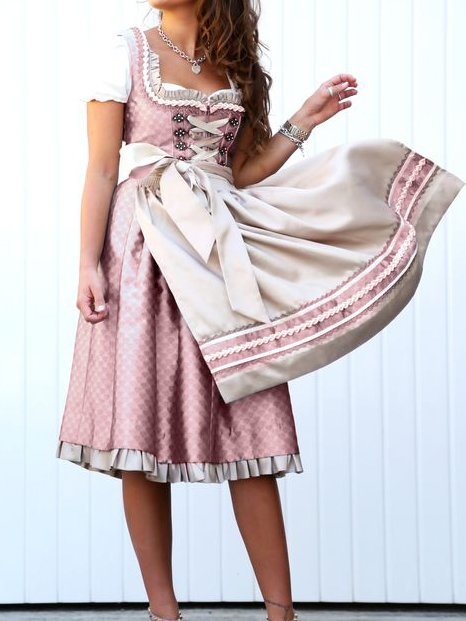 Plus size Vintage Dresses