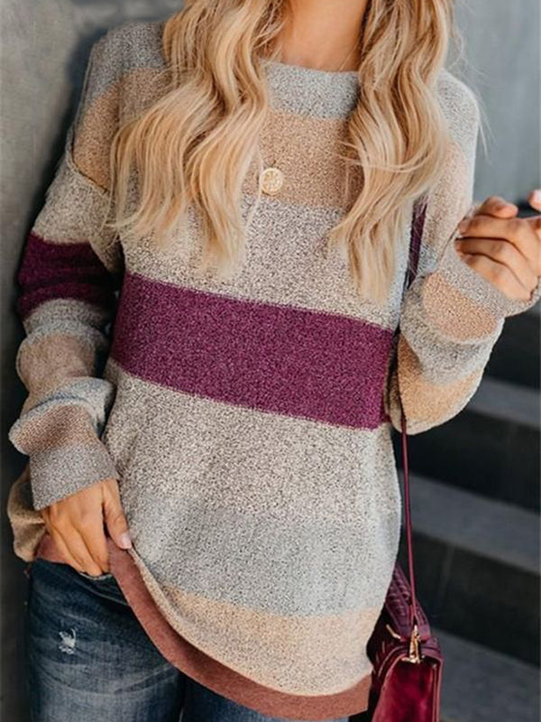 Sweet Cotton Sweater