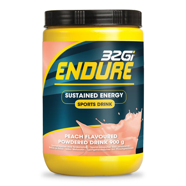 Endure Sports Drink - Sustained Energy