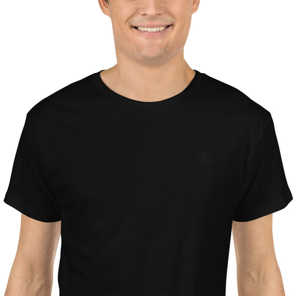 BCP Basics Black Long Tee