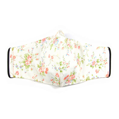Reusable Cotton Mask - Floral *limited*
