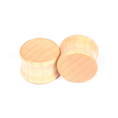 Maple solids - BC Plugs  - 1