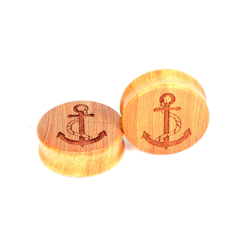 Anchors-OO - BC Plugs