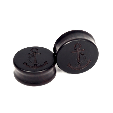 Anchors-GE - BC Plugs  - 1