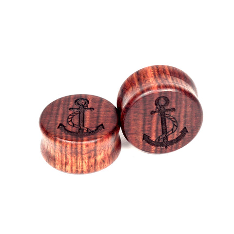 Anchors-CH - BC Plugs