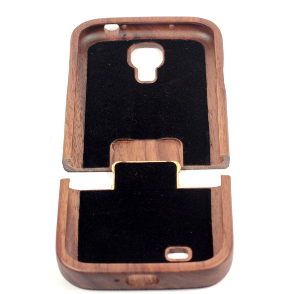 Controller Galaxy S4 Walnut - BC Plugs  - 3