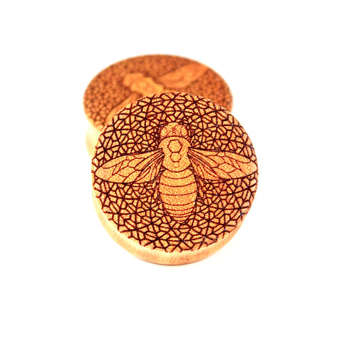 HoneyBee-OO - BC Plugs  - 1
