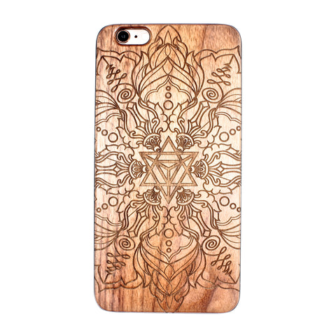Dorji iPhone 6 plus /6S plus case - BC Plugs  - 1