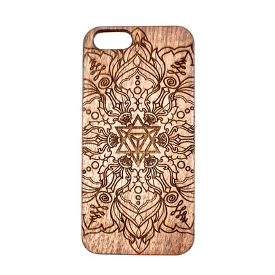 Dorji iPhone 6/6S case - BC Plugs  - 1