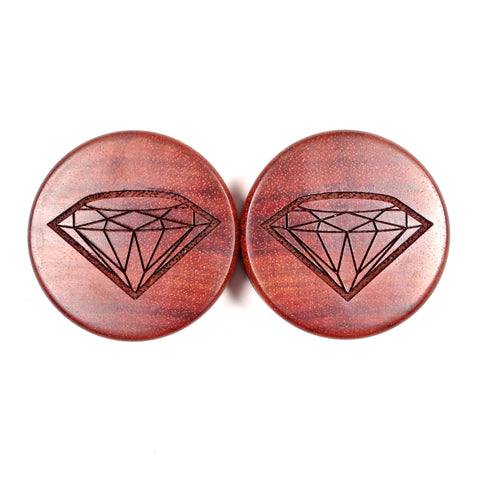 Diamonds-BL - BC Plugs  - 1