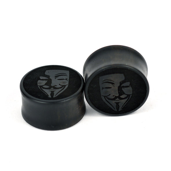 Guy Fawkes-GE - BC Plugs