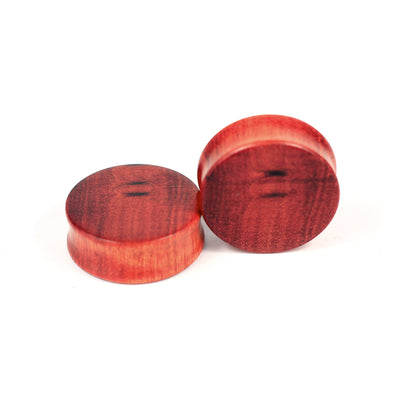 Bloodwood Solids - BC Plugs
