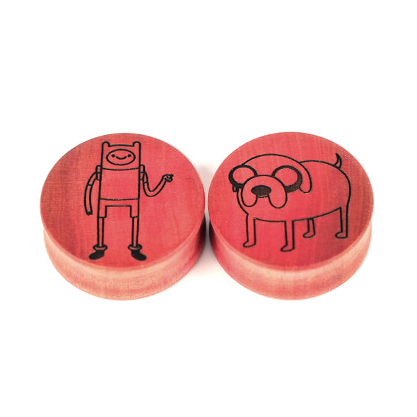 Adventure time-PI - BC Plugs