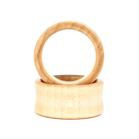 Maple Tunnels - BC Plugs