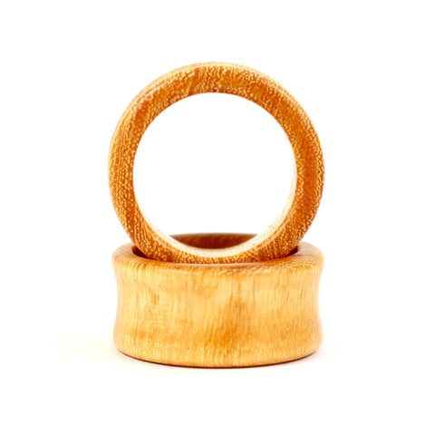 Osage Orange tunnels - BC Plugs