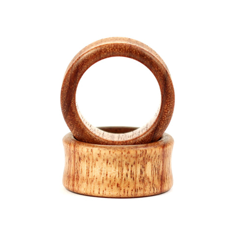 Canarywood tunnels - BC Plugs