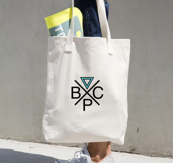 BCP Tote bag - BC Plugs  - 2