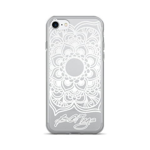 Mandala iPhone 7/7 Plus Case