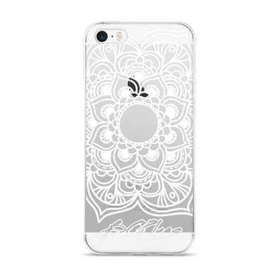 Mandala iPhone 5/5s/Se, 6/6s, 6/6s Plus Case