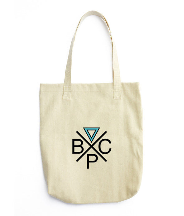 BCP Tote bag - BC Plugs  - 1