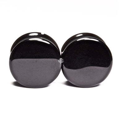 Black Obsidian Plugs