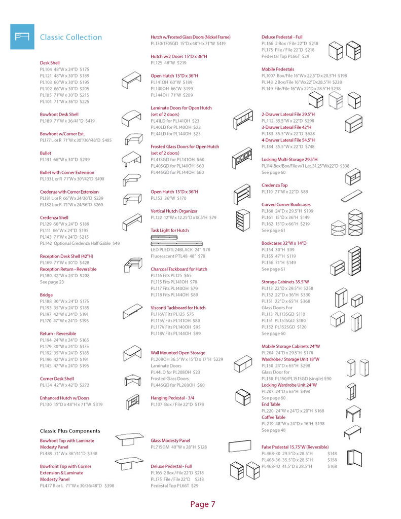 Components & Accessories