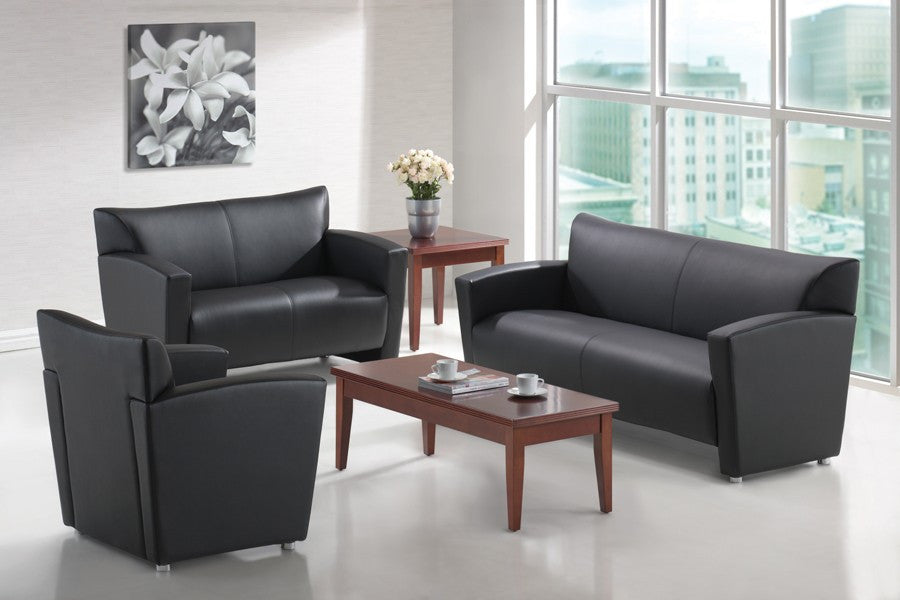 Tribeca Reception Seating - 3 pc set