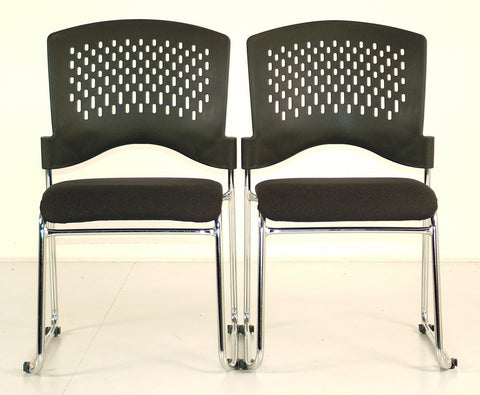 Designer Stacking Chairs