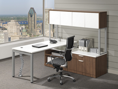 Designer Office Desk Set