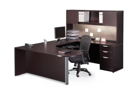 Bullet Desk Package