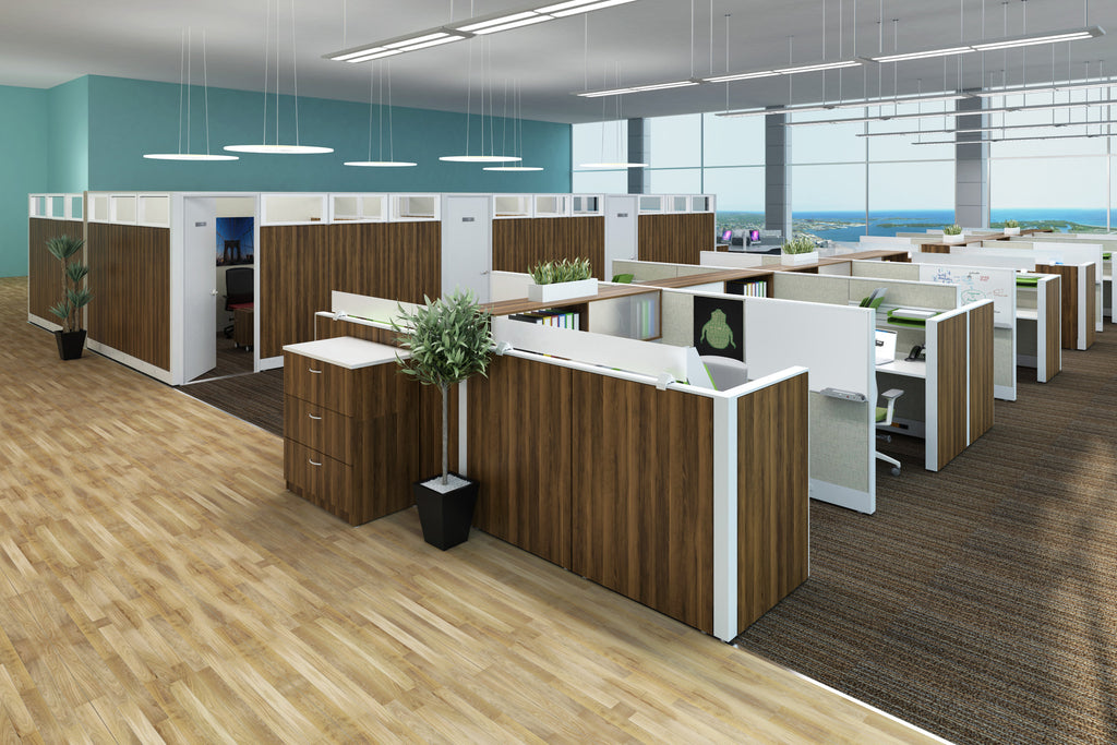 Cosmopolitan Workstations