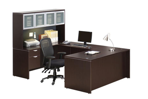 "Executive Workstation 66"" x 96"""