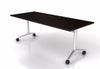 "Teamwork Flip Top 24"" x 48"" Nesting Table"