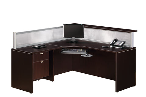 Office Reception Desks Starting at $998