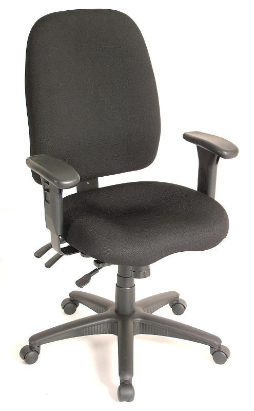 Multi-Function High Back Computer Chair