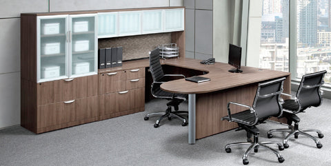 Bullet Desk Executive Package