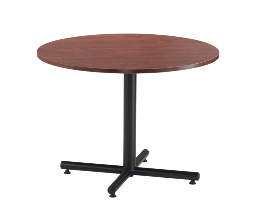 Tables - Round with Metal Base
