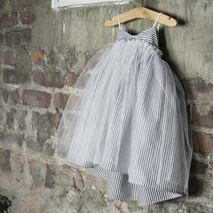Fairy Dance Tutu Dress (Baby Swan)