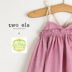 Two Els for Le Petit Organic