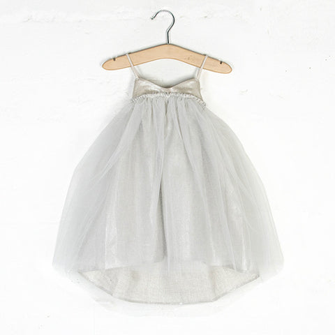 Fairy Dance Tutu Dress (Sunset Swan)