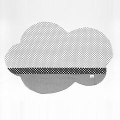 Cloud Blanket (Dots)