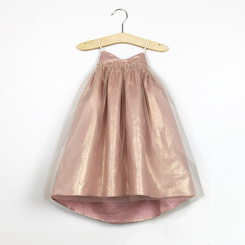 Fairy Dance Tutu Dress (Flamingo)