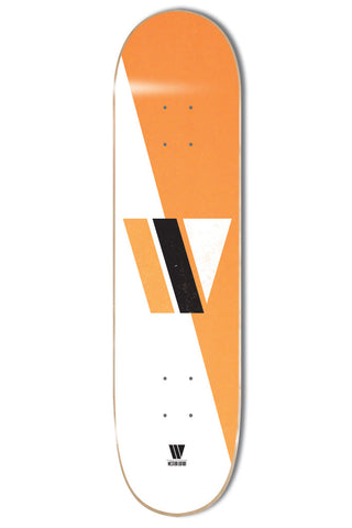 "W logo Vol.1 | 8.25"" Deck"