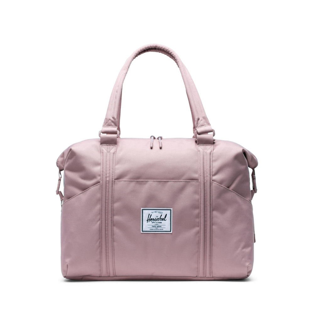 Strand Sprout Tote | Nappy Bag - Ash Rose