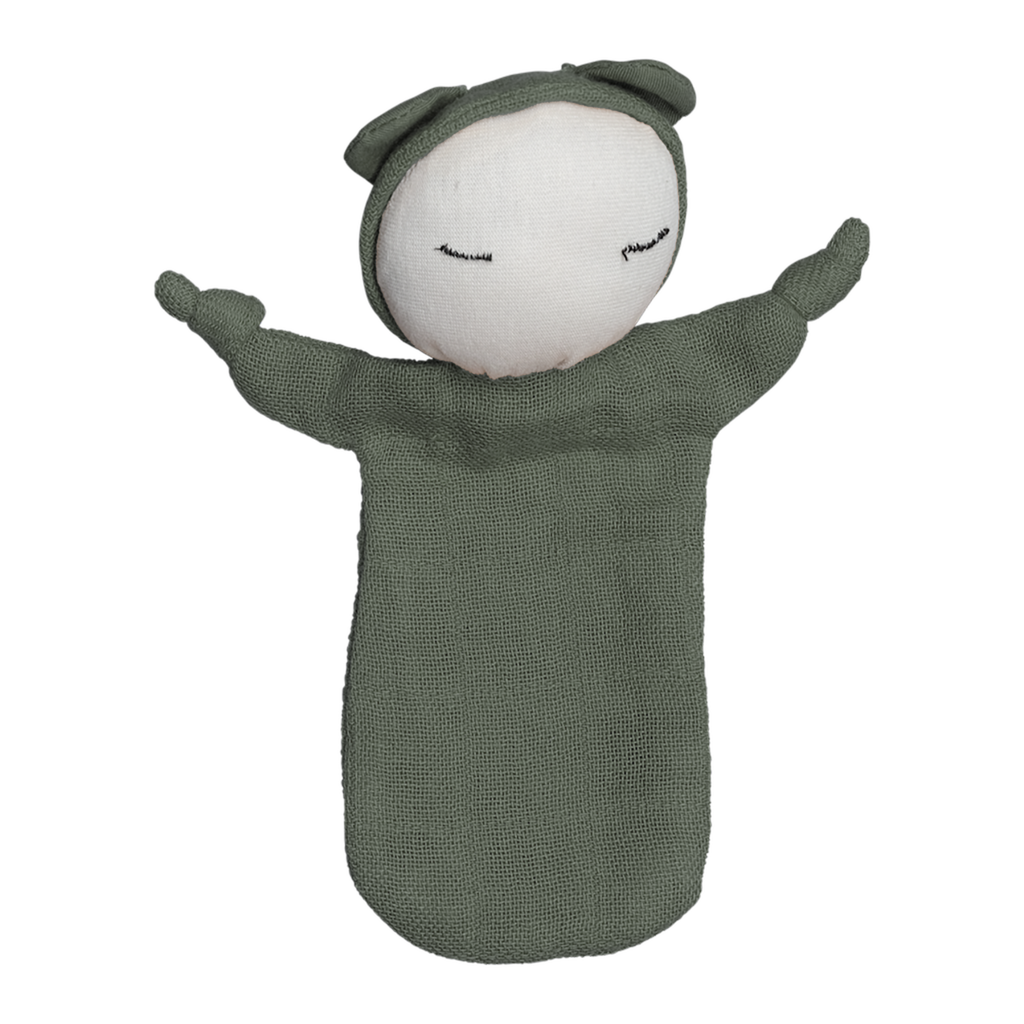 Cuddle Doll | Olive