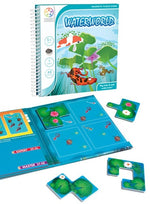 Waterworld - Magnetic Travel Game