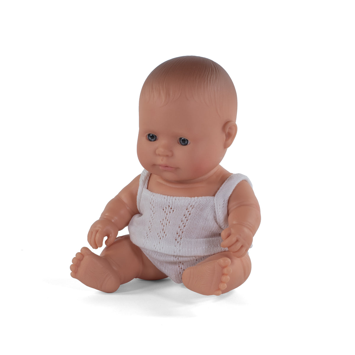 Anatomically Correct Doll | 21cm - Caucasian Boy
