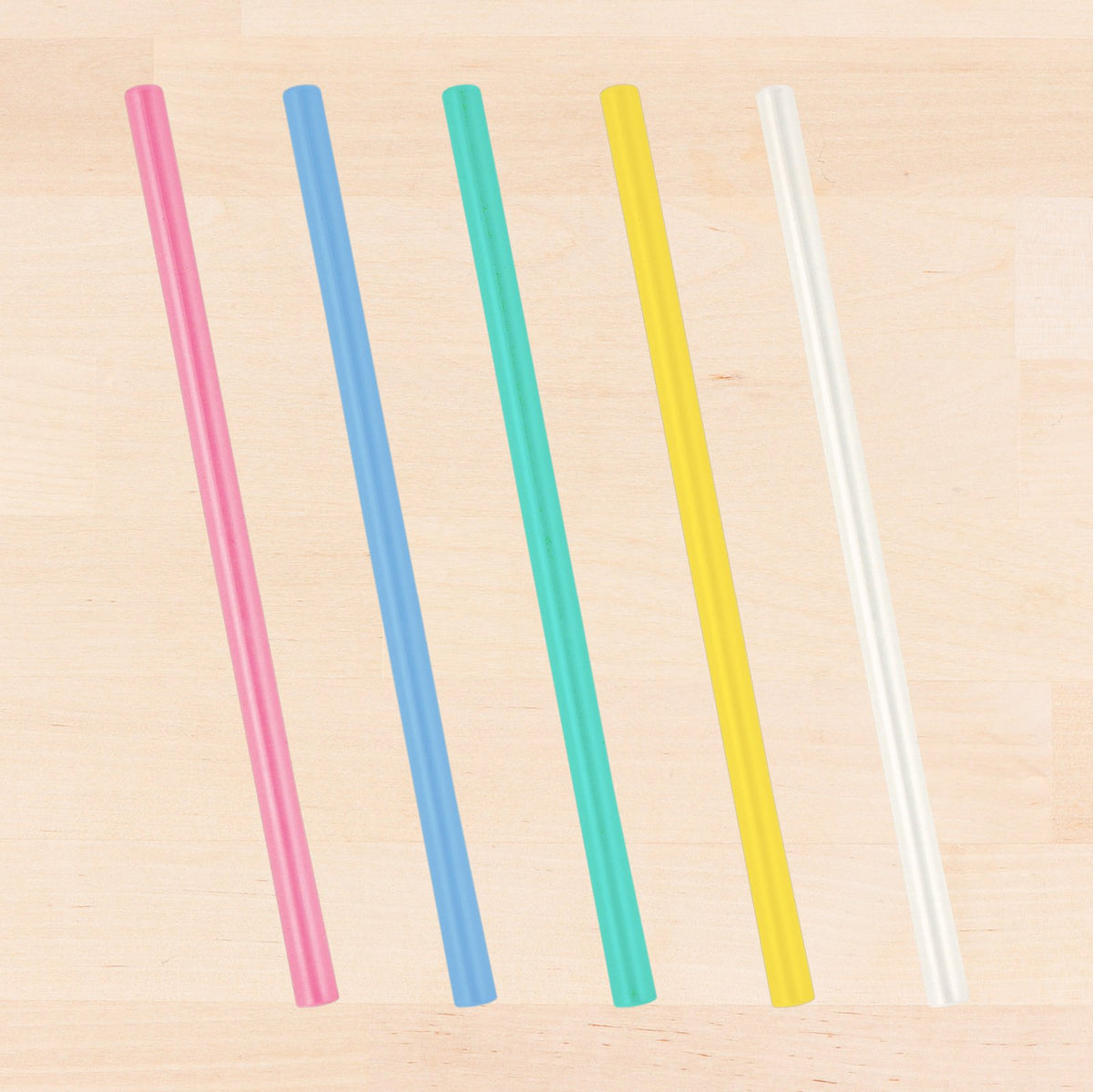 Straw Cup - Replacement Silicone Straw