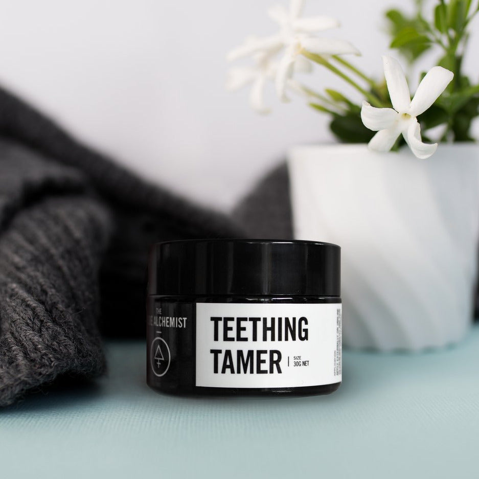 Teething Tamer - 30g