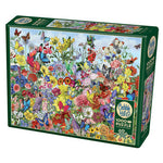 1000pc Butterfly Garden Puzzle
